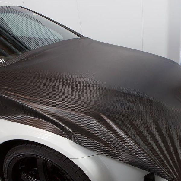 Види плівок для обклеювання авто