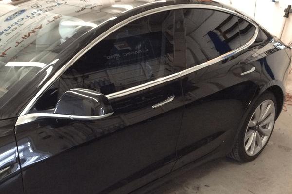 Зачем тонировать стекла автомобиля?